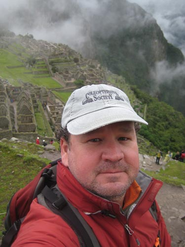 Machu Picchu, Peru (January 2011)